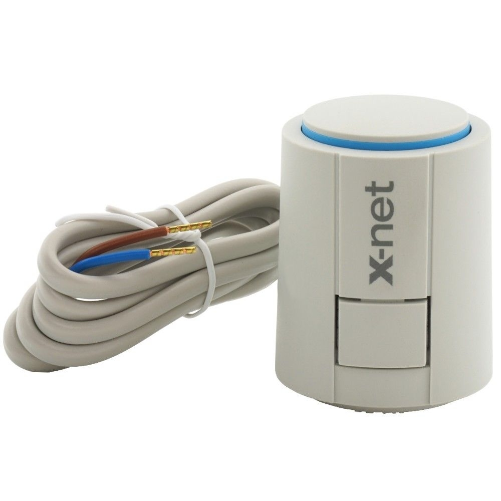 Сервопривод KERMI xnet, 230В SFESA230000 - 2