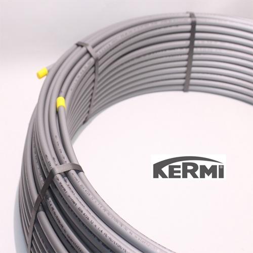 Труба KERMI xnet PE-Xc 16х2,0 для напольного отопления (240м) SFRPE016024 - 1